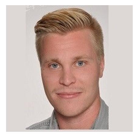 oskar Blomqvist LinkedIN