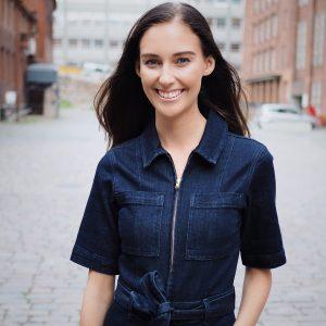 Julianne Mäenpää