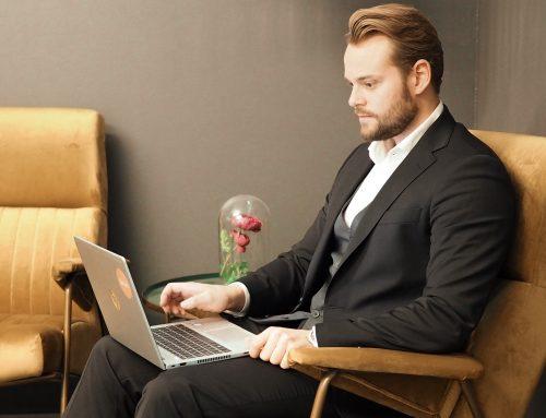 Qasvun Sales Manager Niklas